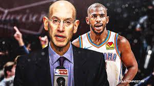 NBA, NBPA meet to discuss ways ...