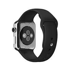 Apple Watch 1st Gen - Black - 42MM ...