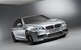 2016 bmw m5 concept car wallpaper hd