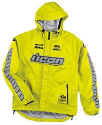 icon pdx waterproof s jacket