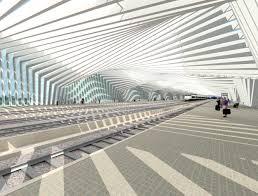 Stazione Reggio Emilia interno   Santiago calatrava, Architettura, Reggio  emilia