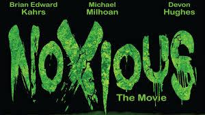 Watch Noxious | Prime Video