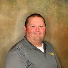 Aaron Reynolds - North County Janitorial