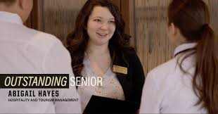 Purdue University College of Health and Human Sciences - Congratulations to Abigail  Hayes, an HHS 2020 Outstanding Senior | Facebook