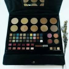 wardah make up kit professional edition