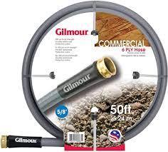 6 ply commercial rubber vinyl hose