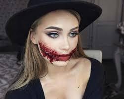 easy clown makeup elegance 7