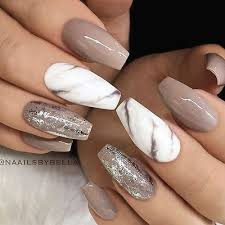 acrylic nails best nail designs 53