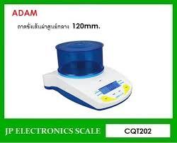 เครื่องชั่งดิจิตอล2ตำแหน่ง 0.01g ยี่ห้อ ADAM รุ่น Core (CQT202) ADAM Core  (CQT202) 219870