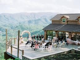 wedding venue gatlinburg tn