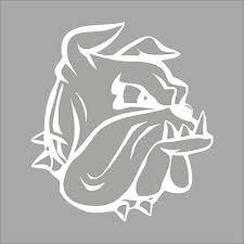Louisiana Tech Bulldogs College Logo 1c Vinyl Decal Sticker Car Window Wall Sfhs Org