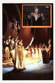 "ERMIONE"" (G. Rossini) DVD: Montserrat Caballé, Marilyn Horne ..."