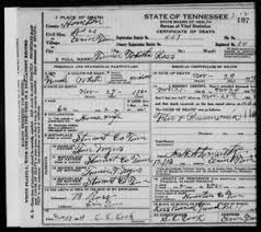 Tennessee Tobitha (Myers) Ross (abt.1860-1924)   WikiTree FREE Family Tree