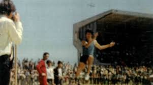Byron Bailey Archives - Athletics Clipboard