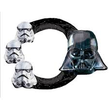 Marco Inflable Para Fotos Star Wars My Karamelli