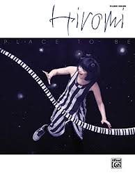 Hiromi -- Place to Be: Piano Solos par Hiromi Uehara: (2011)  Partitiondemusique | Ergodebooks