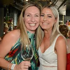 Looking fab at Moo Moo Christmas lunch | Adelaide Now