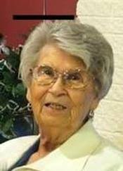 Addie Mae Combs Gibson (1928-2013) - Find A Grave Memorial