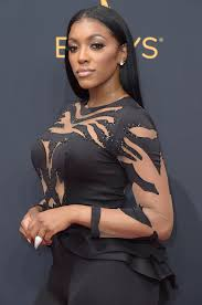 RHOA's Porsha Williams Gets Real About Protesting