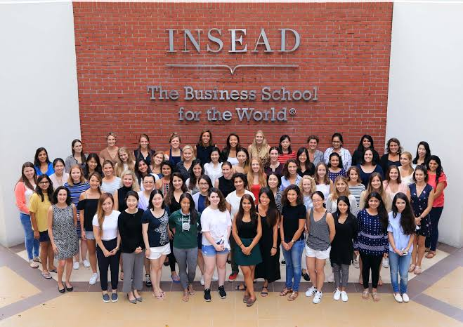 Image result for mba insead""