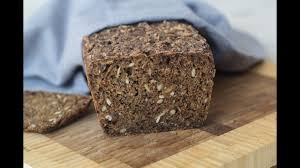 recipe for danish rye bread