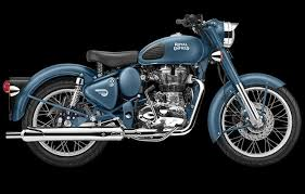 triumph motorcycles and royal enfield