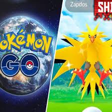Pokemon GO Shiny Zapdos News: How to catch Shiny Zapdos with Raids in  October? - Daily Star
