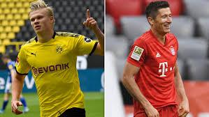 Borussia Dortmund v Bayern Munich: Live stream or watch on TV