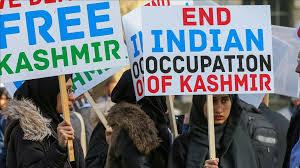 Qué llevó a la India a detener a los políticos que la apoyaban en ...