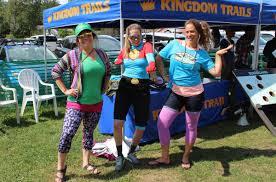 Work & Play - Kingdom Trails Celebrates 25th | Around The Nek |  northstarmonthly.com
