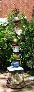 garden decor alice s tea party