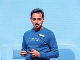 I'm a desigineer. All my work is about how machines can become more like  us, says inventor Pranav Mistry - Times of India
