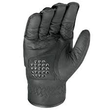 motorcycle gloves man icon