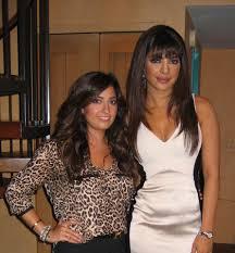 love the makeup on priyanka chopra of
