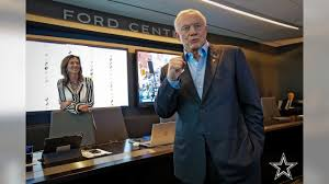 2019 Dallas Cowboys Draft War Room Day 1