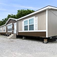 manufactured homes in poteau ok