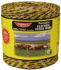 Top 10 Best Electric Fence Wires In 2020 Reviews Patio Lawn Garden In 2020 Electric Fence Wire Fence Electricity