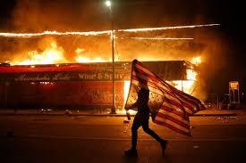 USA : manifestations à l'échelle nationale après la mort de George ...