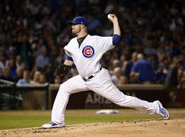 Is Lester near the end of prolific run with Cubs?