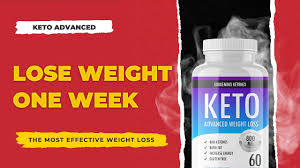 Keto Advanced Ingredients - YouTube