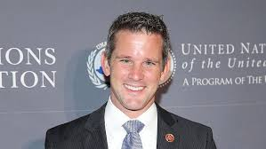 Illinois Republican Rep. Adam Kinzinger Could Face Punishment For Critical  Remarks About Wisconsin Governor – CBS Chicago