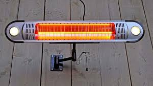 5 best electric patio heaters june