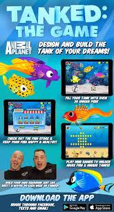 tanked aquarium game tanked