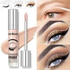 base makeup long lasting eyelid primer