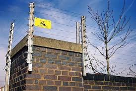 Do You Need To Protect Your Business With An Electric Fence Blog Perimeter Intrusion Detection Harper Chalice Ltd