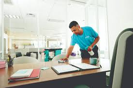 Professional Commercial Cleaning Service ServiceMaster Clean