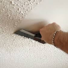 popcorn ceilings all you need to know