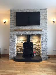stone fireplace ideas for your dream