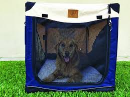 Soft Sided Dog Crates Best And Worst Whole Dog Journal