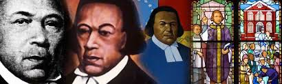 The Episcopal Diocese of New Jersey Absalom Jones Service of Witness